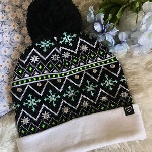Winter Aeropostale Hat